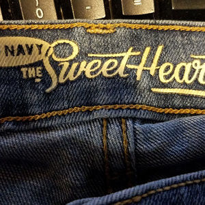Old Navy Jeans The Sweetheart